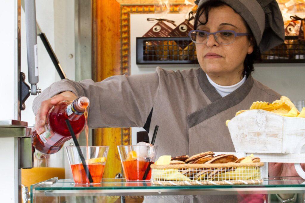 Aperitivi e catering a Terni, Perugia, Foligno e Spoleto