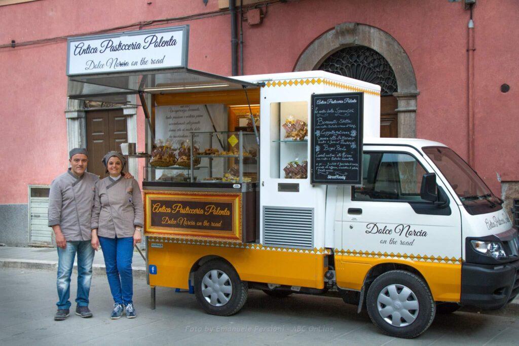 Catering Street Food a Spoleto, Foligno e dintorni